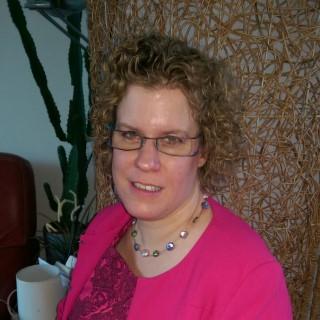 Magda Strijbosch